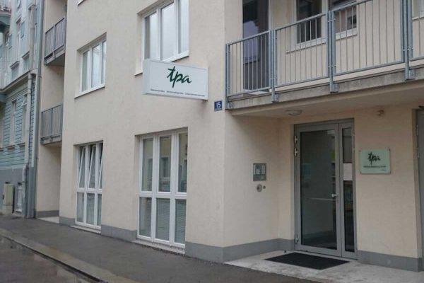 Steuerberatung St Pölten - TPA Österreich Standorte