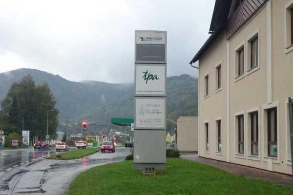 Steuerberater Lilienfeld Niederösterreich TPA
