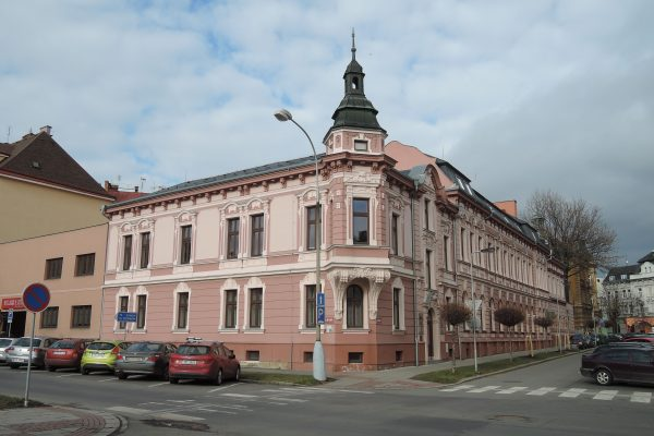TPA TaX Audit OPAVA Czech Republic office