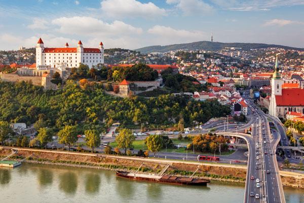 Steuern in der Slowakei - TPA NEWS