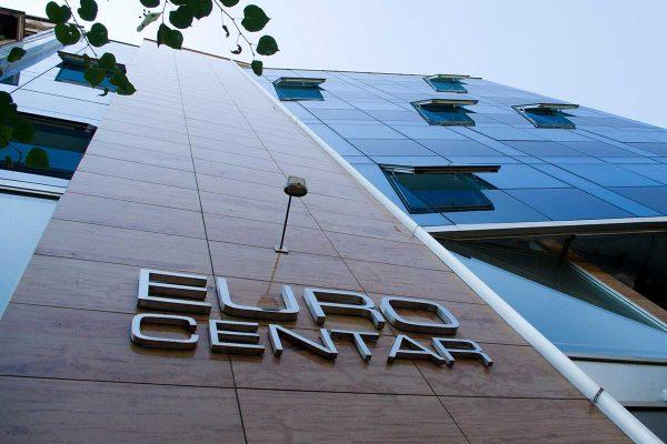 TPA Belgrad Serbia: Euro Centar: Tax / Audit / Advisory Company