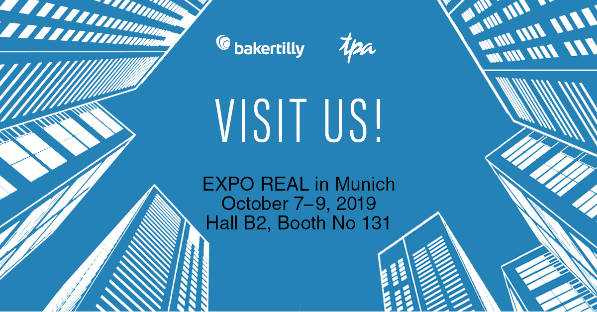 Expo Real 2019: Real Estate & Investments