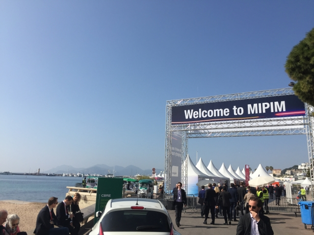 MIPIM 2019 – Real estate event for property professionals