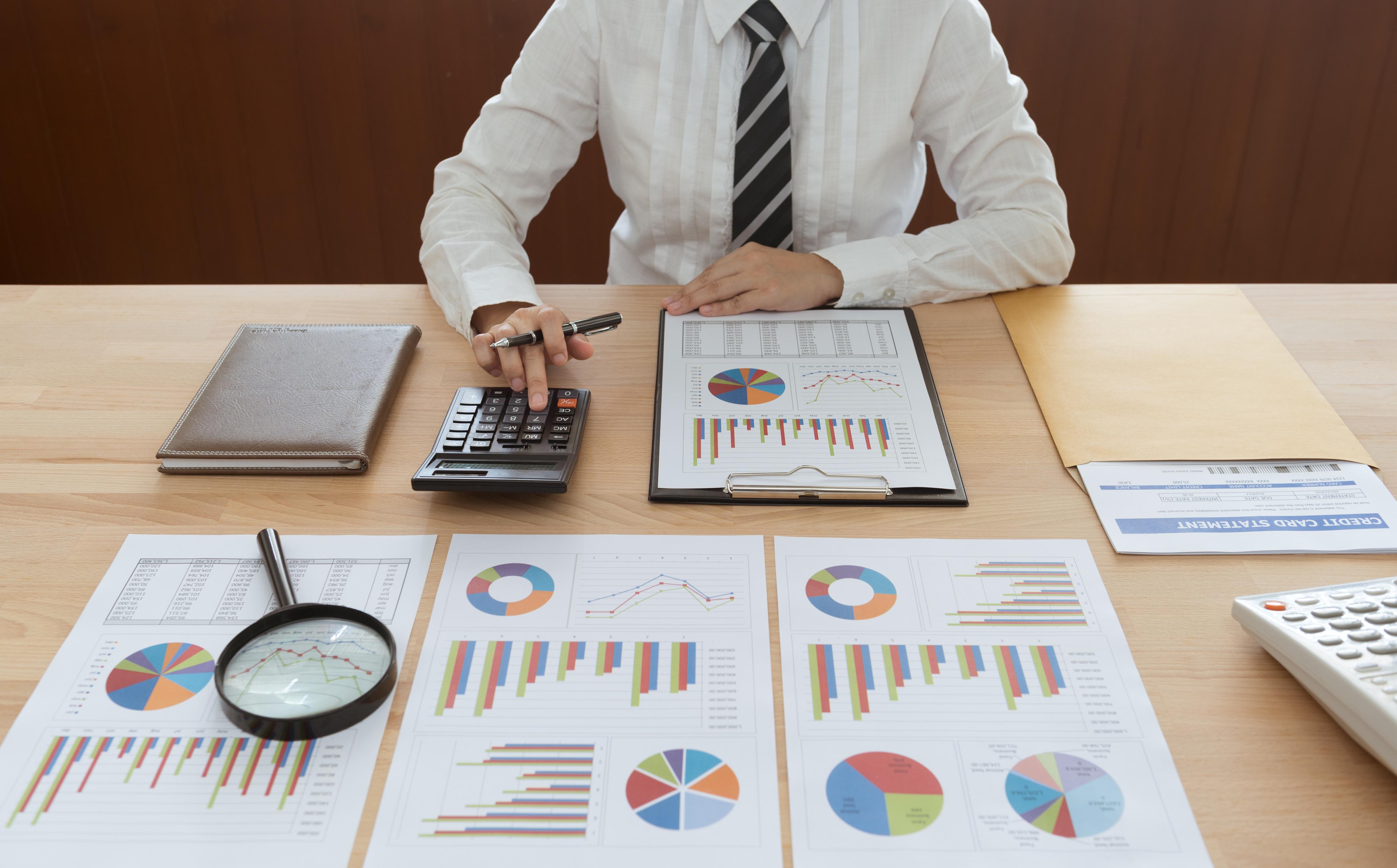 TPA News Finance Business Tax Update