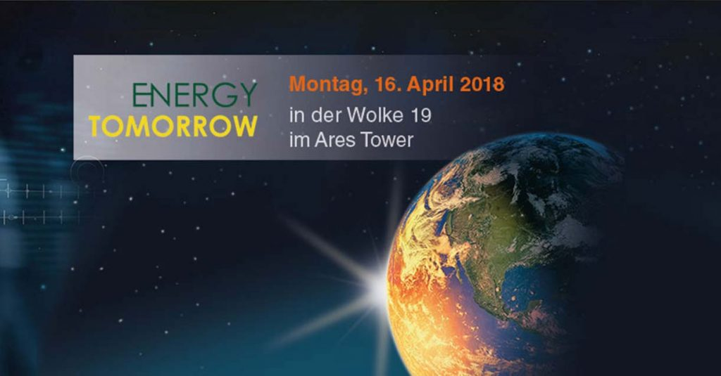 7. Energy Tomorrow 2018