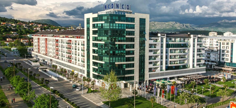 Podgorica Podgorica Map