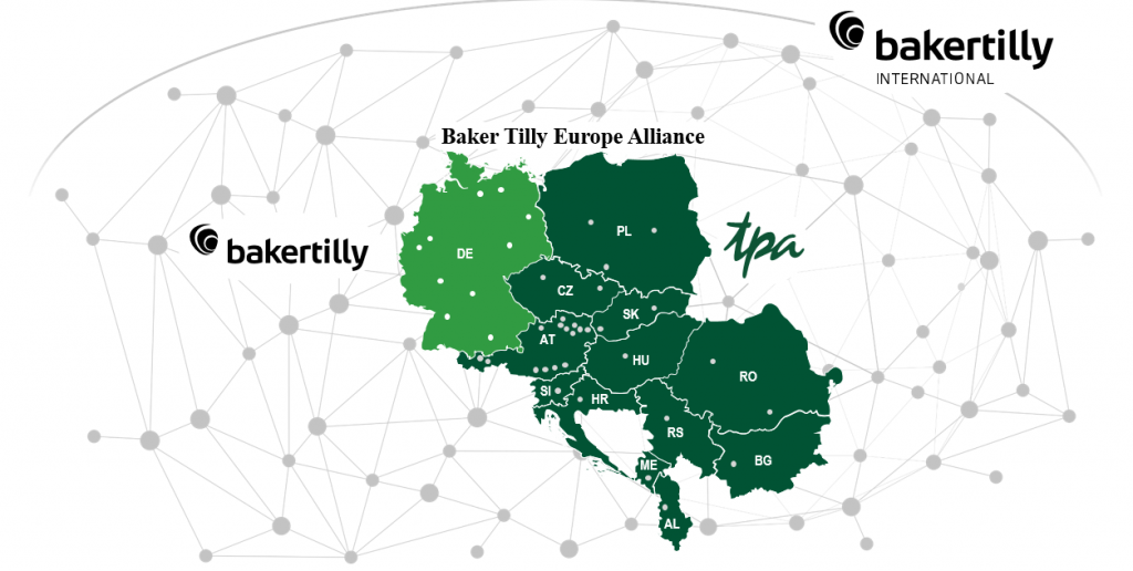 The Baker Tilly Europe Alliance