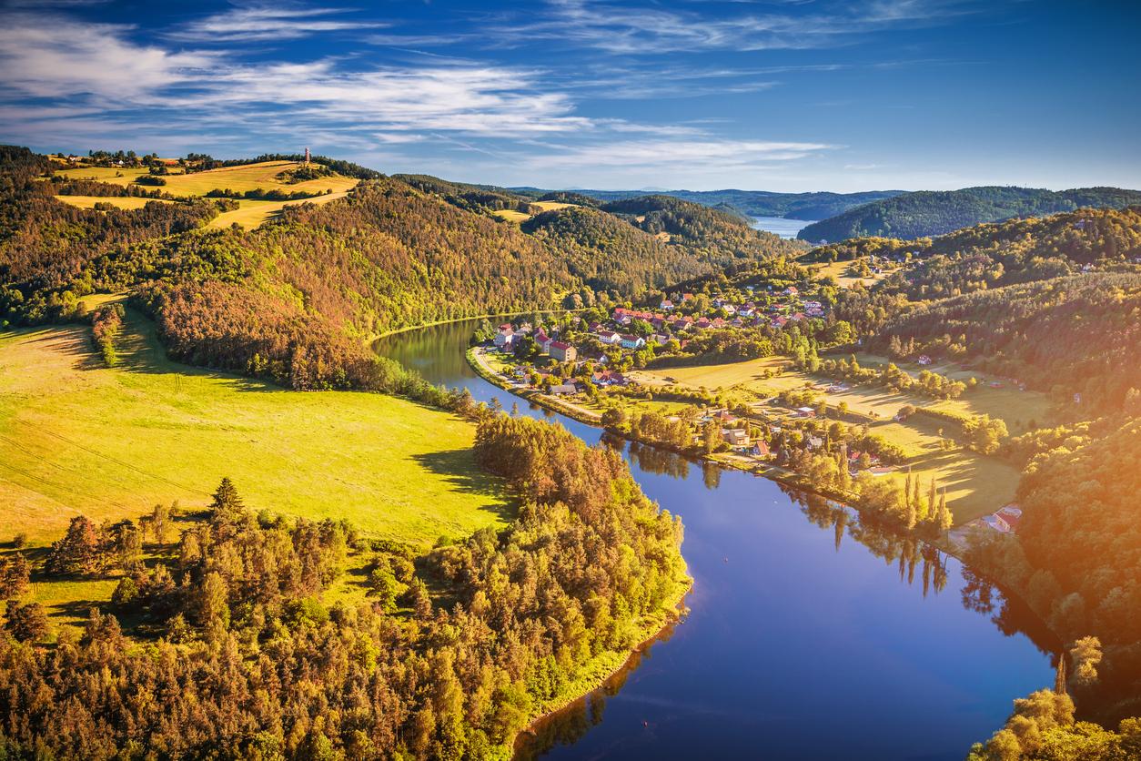 Steuersatz Tschechien