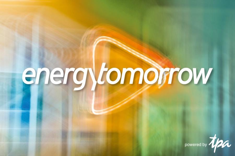 8. Energy Tomorrow 2019