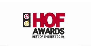 HOF Awards - Best of the Best Tax & Financial Advisors 2019