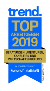 TPA Best employer tax audit company austria