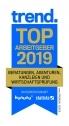 TPA Steuerberatung zählt zu den besten Arbeitgebern Österreichs - TOP Arbeitgeber 2019