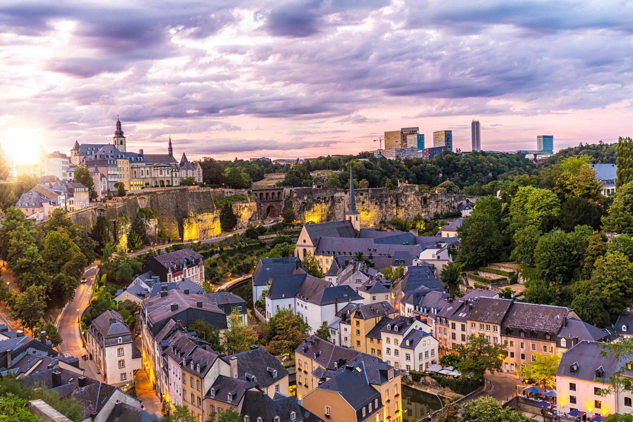 Investitionstipp: Luxemburg ist ein feiner Fondsstandort - TPA News