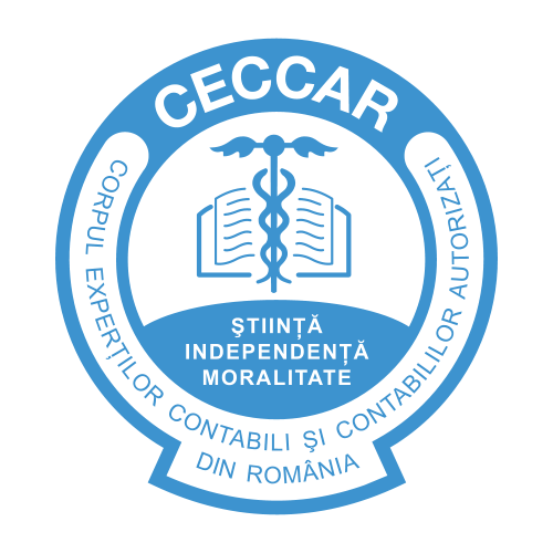 TPA Romania Accounting CECCAR: tax office Cluj and Tax office Bucharest