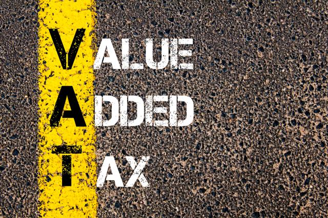 VAT - Value Added Tax - Vat Split Payment