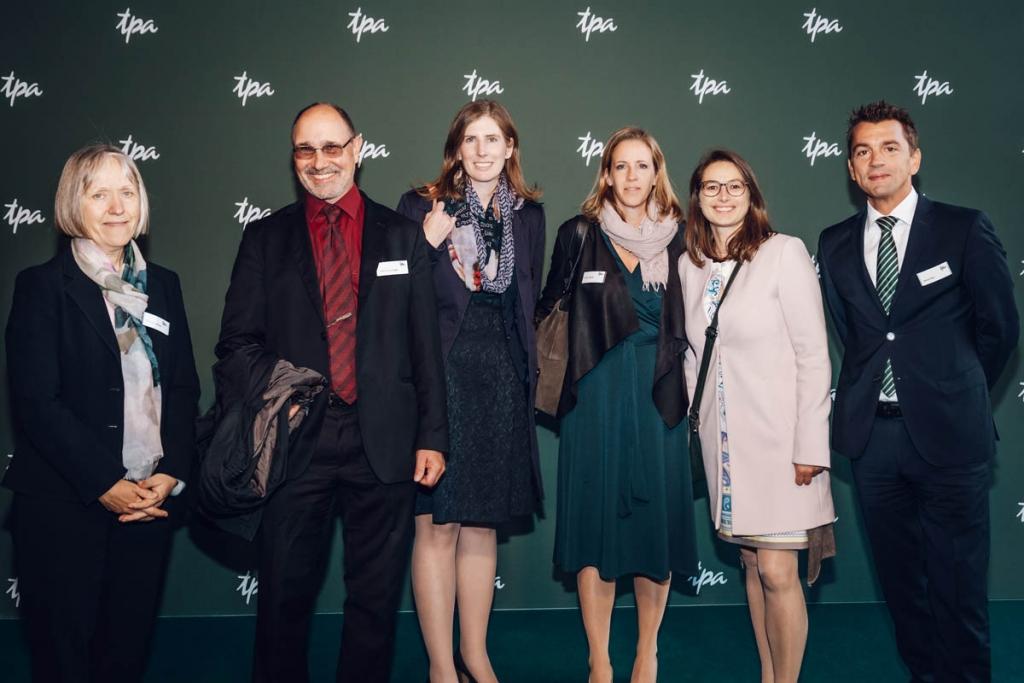 40 Jahre Erfahrung TPA Steuerberatung Wien Steuerberater (Foto: Gregor Nesvadba)
