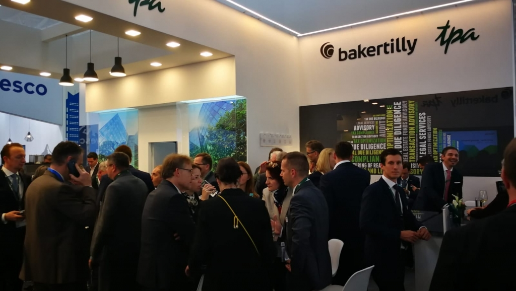 Expo Real: Messe für Immobilien und Investitionen