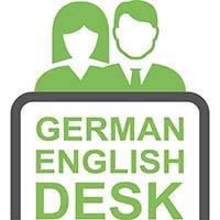 TPA German English Desk - Deutsche Beratung in Europa!