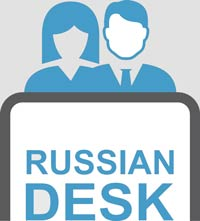 TPA Russian Desk - Beratung auf Russisch - Russian Advisory by the TPA Group
