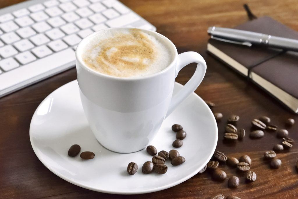 TPA coffee business breakfast tax audit news update event
