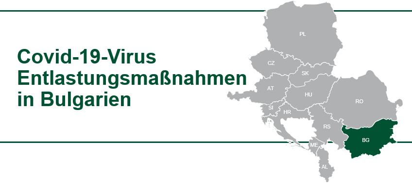 Covid-19 Virus Hilfe für Unternehmen - TPA