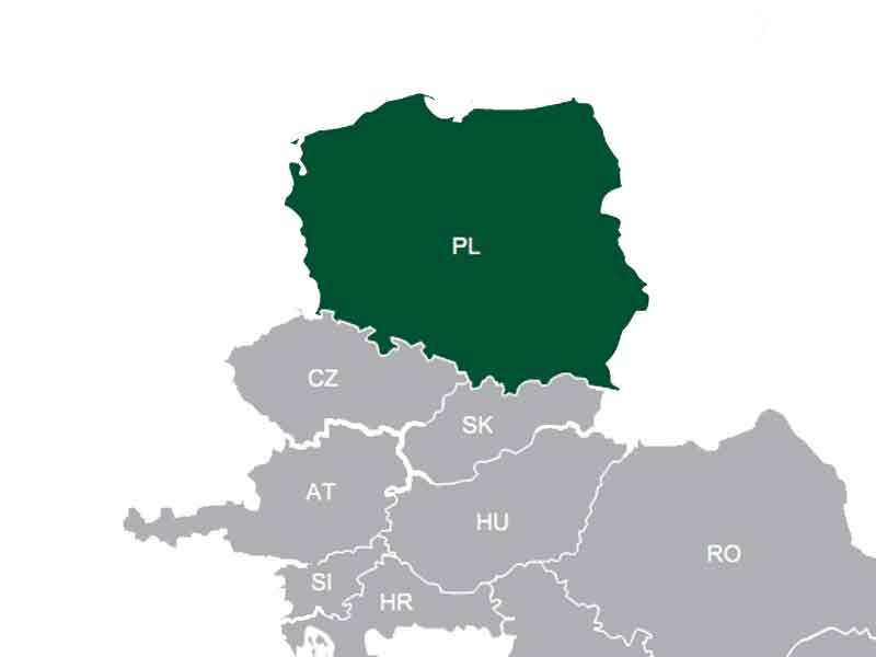 Poland Company TPA