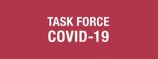 COVID 19 Task Force of the TPA Group in CEE/SEE