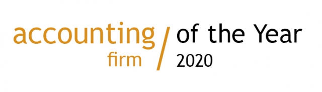 TPA Accounting Firm of the Year 2020