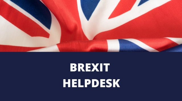 TPA Brexit Helpdesk