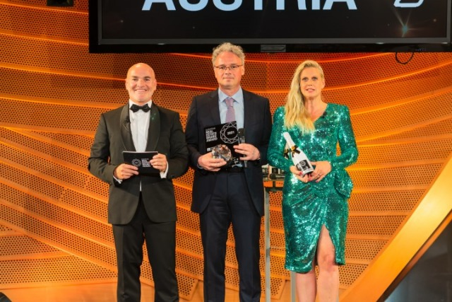 TPA Tax & Audit: Strongest Brand Real Estate Awards 2021