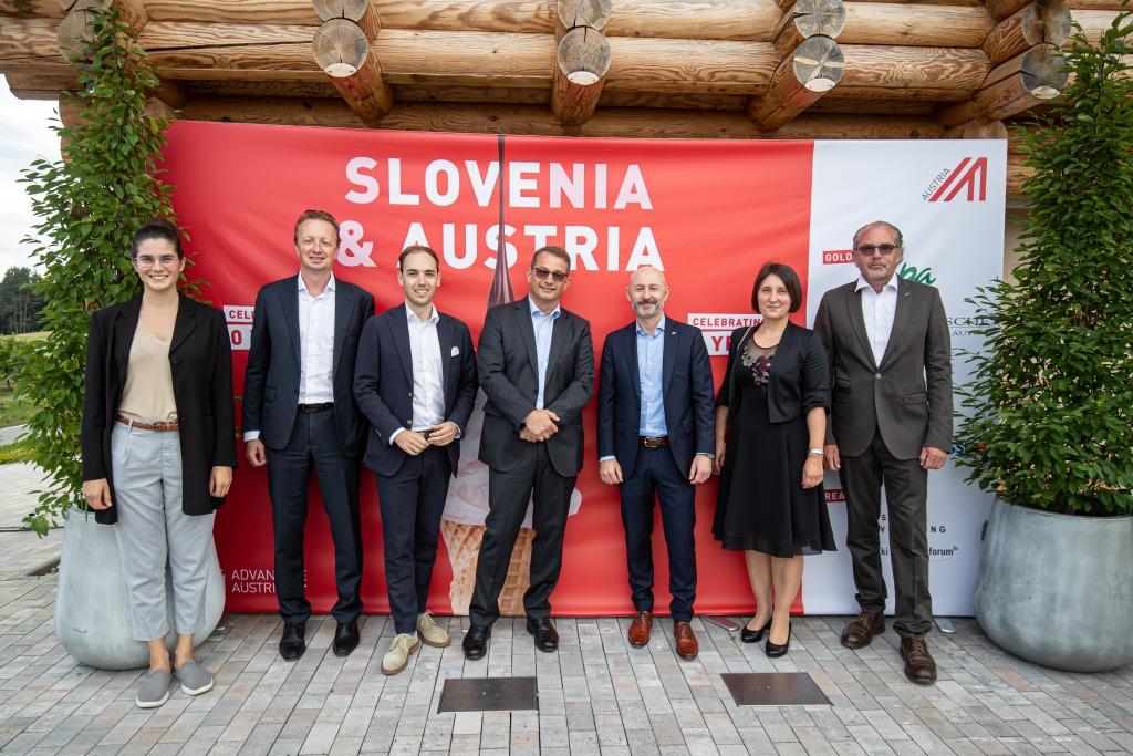TPA Group Slovenia 30 years Advantage Austria Slovenia
