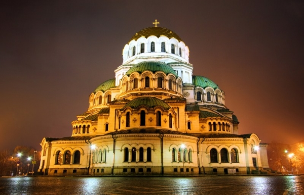 bulgaria_st_alexander_nevsky_cathedral TPA Bulgaria Sofia location